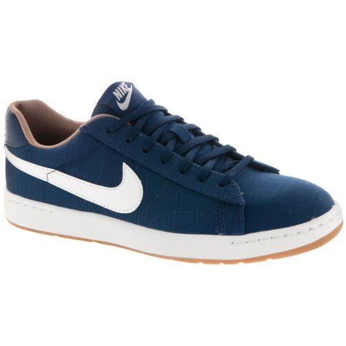 Nike Classic Tennis Texture: Nike Women's Tennis Shoes Midnight Navy/Desert Camo