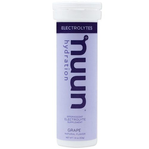 Nuun Active (1 Tube): Nuun Nutrition