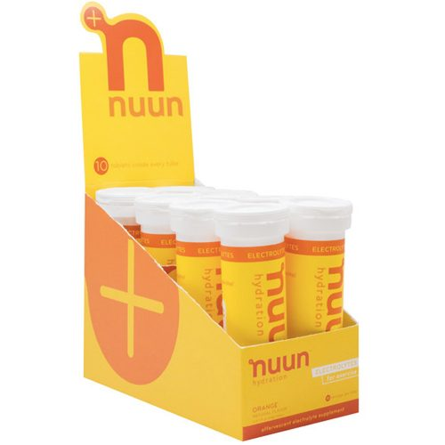 Nuun Active 8 Pack: Nuun Nutrition