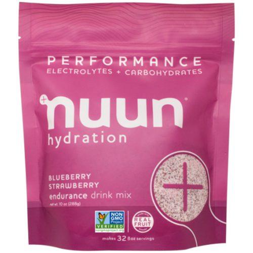 Nuun Performance 32 Servings Bag: Nuun Nutrition