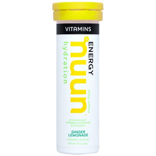 Nuun Vitamins (1 Tube): Nuun Nutrition