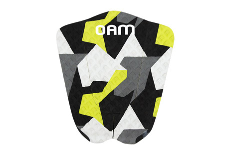 OAM Alex Gray Traction Pad