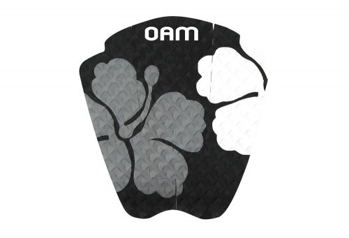 OAM Joel Centeio Traction Pad - grey black white, one size