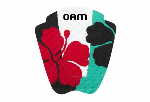 OAM Joel Centeio Traction Pad - red, one size