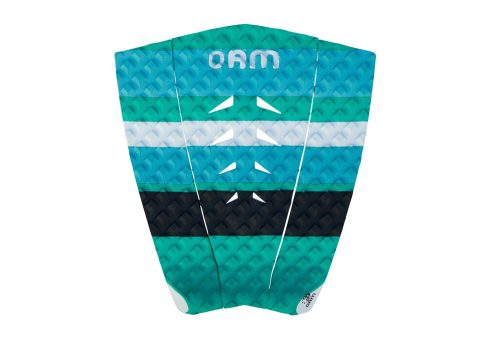 OAM Michel Bourez Traction Pad - teal, one size