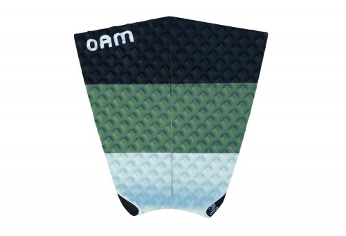 OAM Mod Traction Pad - moss stripe, one size