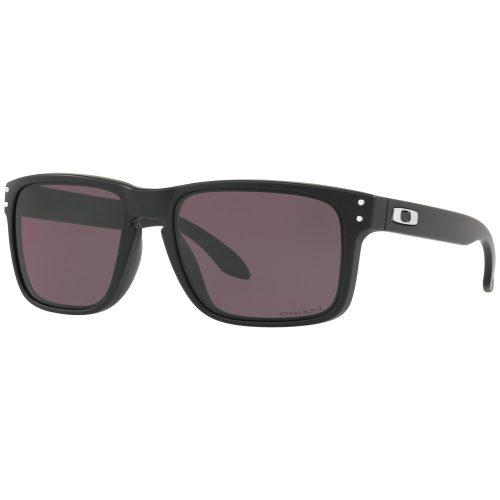Oakley Holbrook PRIZM Matte Black Sunglasses: Oakley Sunglasses