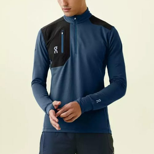 On Clima-Shirt: On Running Men's Running Apparel