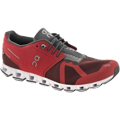 On Cloud 2018: On Running Men's Running Shoes Red/Ox