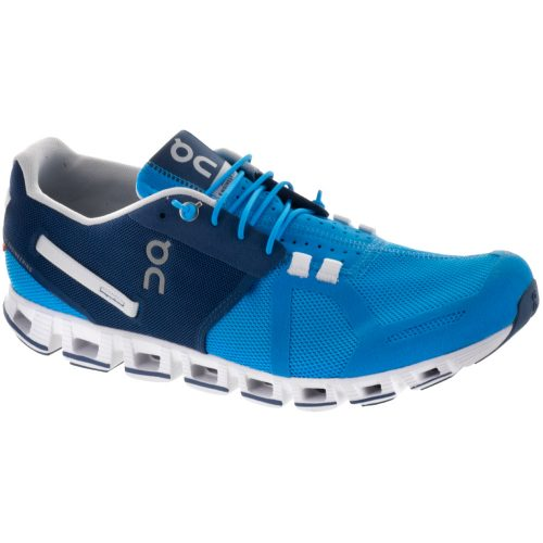 On Cloud: On Running Men's Running Shoes Malibu/Denim