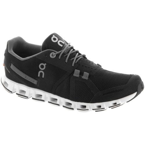 On Cloud: On Running Women's Running Shoes Black/White