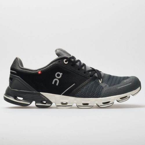 On Cloudflyer: On Running Men's Running Shoes Black/White
