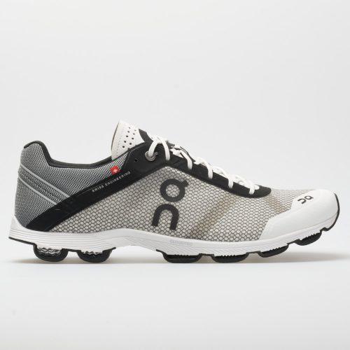 On Cloudrush: On Running Men's Running Shoes Black/White
