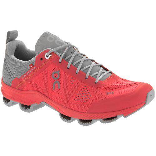 On Cloudsurfer: On Running Women's Running Shoes Lava/Glacier