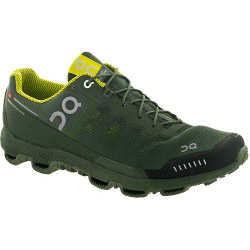On Cloudventure: On Running Men's Running Shoes Forest/Sulphur