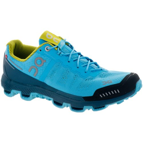 On Cloudventure: On Running Women's Running Shoes Horizon/Sulphur