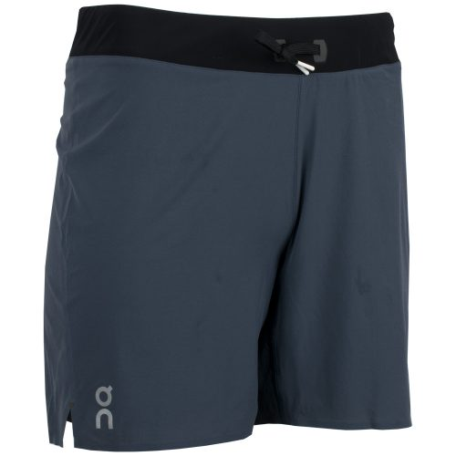 On Lightweight Shorts: On Running Men's Running Apparel