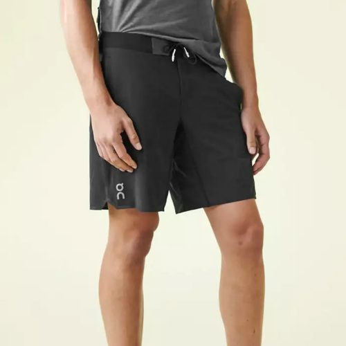 On Running Shorts: On Running Men's Running Apparel