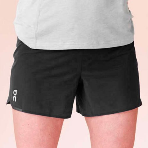 On Running Shorts: On Running Women's Running Apparel