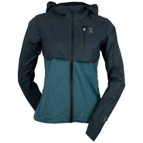 On Weather Jacket: On Running Women's Running Apparel