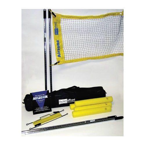 Oncourt Offcourt Airzone System: Oncourt Offcourt Tennis Training Aids