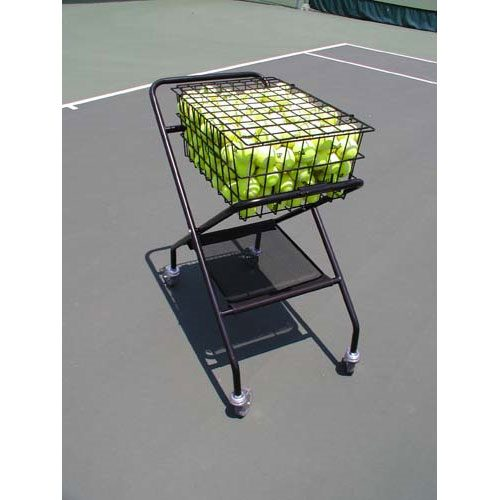 Oncourt Offcourt Coach's Cart: Oncourt Offcourt Teaching Carts