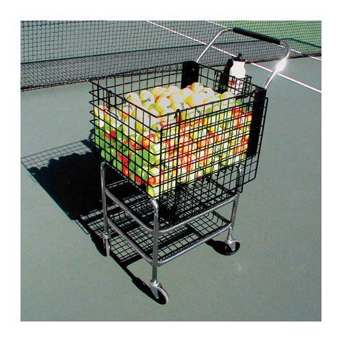 Oncourt Offcourt Deluxe Club Cart: Oncourt Offcourt Teaching Carts