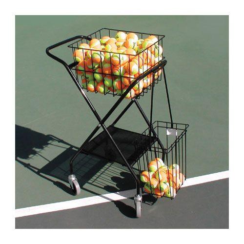 Oncourt Offcourt Mini Coach's Cart: Oncourt Offcourt Teaching Carts