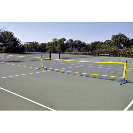 Oncourt Offcourt MultiNet 18': Oncourt Offcourt Tennis Training Aids