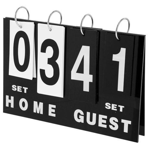 Oncourt Offcourt Quick Score: Oncourt Offcourt Tennis Scorekeepers