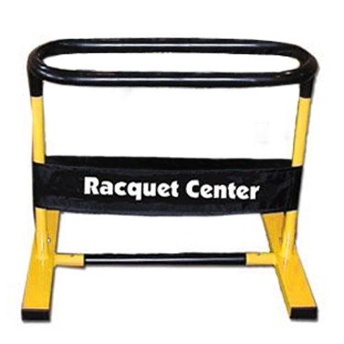 Oncourt Offcourt Racquet Center: Oncourt Offcourt Court Equipt