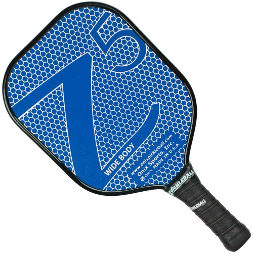 Onix Composite Z5 WideBody Paddle: Onix Pickleball Pickleball Paddles