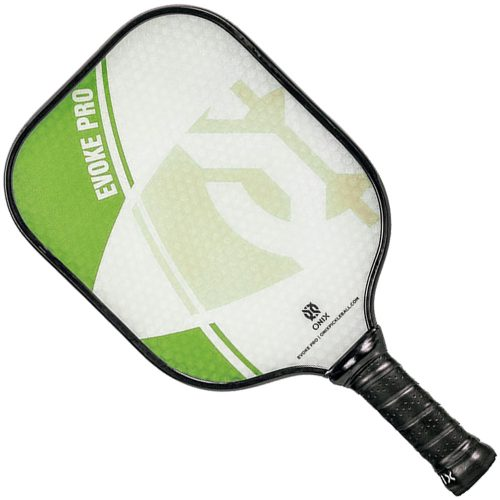Onix Evoke Pro Paddle: Onix Pickleball Pickleball Paddles