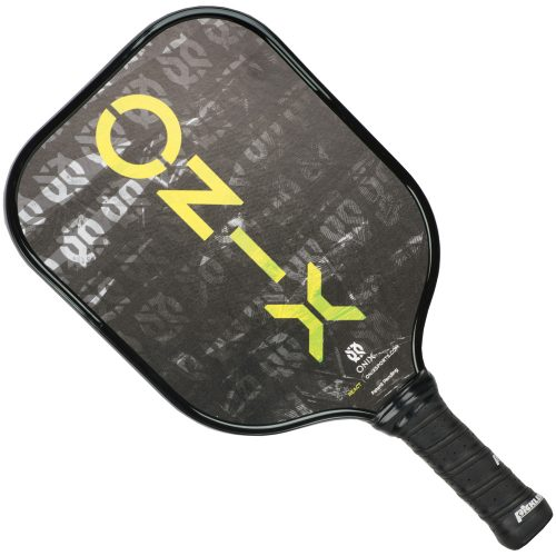 Onix Graphite React Paddle: Onix Pickleball Pickleball Paddles