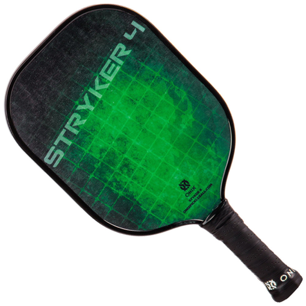Onix Stryker 4 Composite Paddle: Onix Pickleball Pickleball Paddles