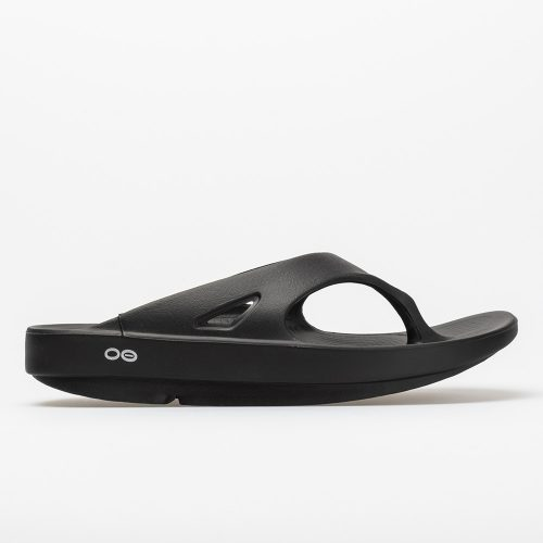 Oofos OOriginal: Oofos Men's Sandals & Slides Black