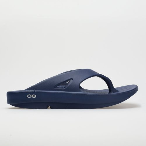 Oofos OOriginal: Oofos Men's Sandals & Slides Navy