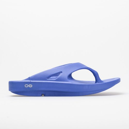 Oofos OOriginal: Oofos Women's Sandals & Slides Periwinkle