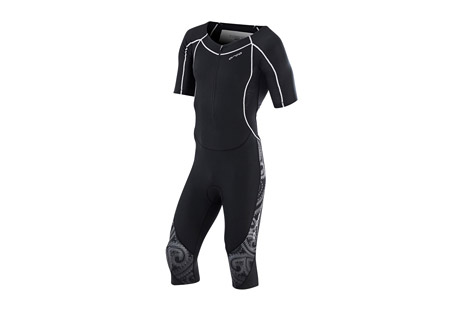 Orca 226 Compression Winter Race Suit - Men's