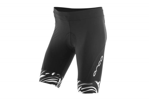 Orca 226 Tri Short - Women's - black/white, medium