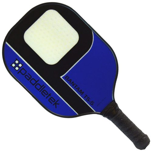 Paddletek Bantam TS-5 Paddle: Paddletek Pickleball Paddles