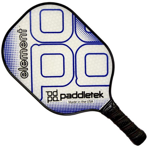 Paddletek Element Paddle: Paddletek Pickleball Paddles