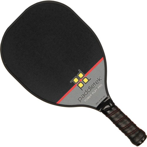 Paddletek Power Play Pro Paddle: Paddletek Pickleball Paddles