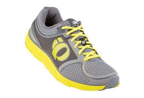 Pearl Izumi E:MOTION Road M3 Shoes - Men's - light grey/grey, 7