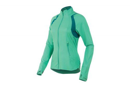 Pearl Izumi Flash Run Jacket - Women's - gumdrop/deep lake, medium