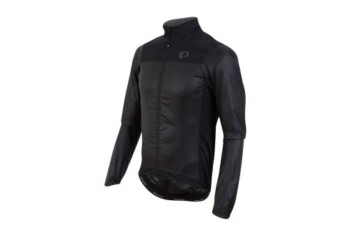 Pearl Izumi P.R.O. Barrier Lite Jacket - Men's - black/black, large