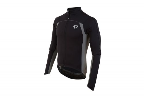 Pearl Izumi Pro Pursuit Thermal Jersey - Men's - black, large