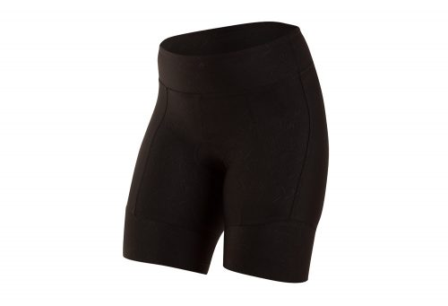 Pearl Izumi Pursuit Attack Short - Women's - black texture, medium
