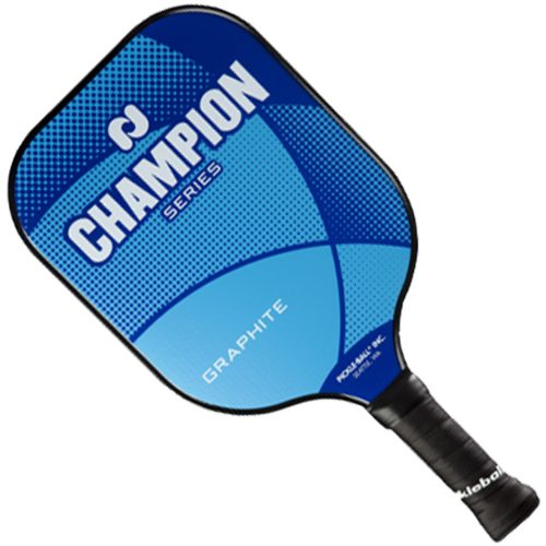 Pickle-Ball Champion Graphite Paddle: Pickleball Inc. Pickleball Paddles