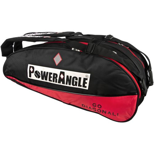 PowerAngle 6 Pack Bag: PowerAngle Tennis Bags